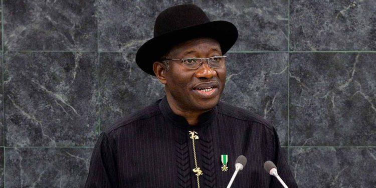 Unite, don't allow politicians divide you, Jonathan urges Ijaw people