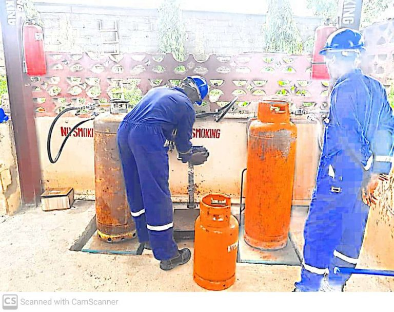 High Price Of Cooking Gas Forces Customers To Return To Firewood In Yola – Survey