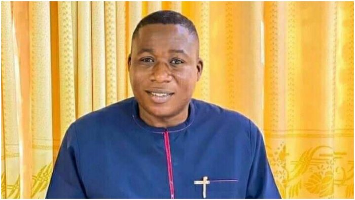 Igboho now has 11 lawyers battling to free him from Benin prison