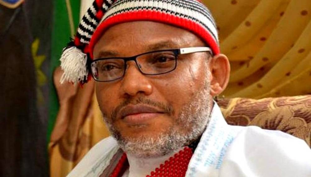 Kanu fails to appear in court, trial adjourned to Oct 21