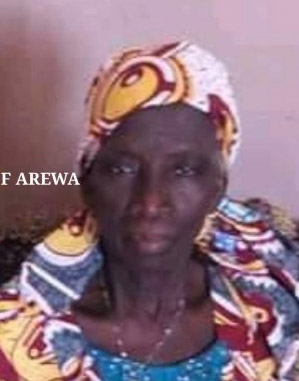 Mother to Late Ibrahim, VOA reporter dies @ 85