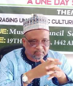 Muslim Council replies Adamawa CAN, says NITDA establishes more ICT centres in Christians dominated areas