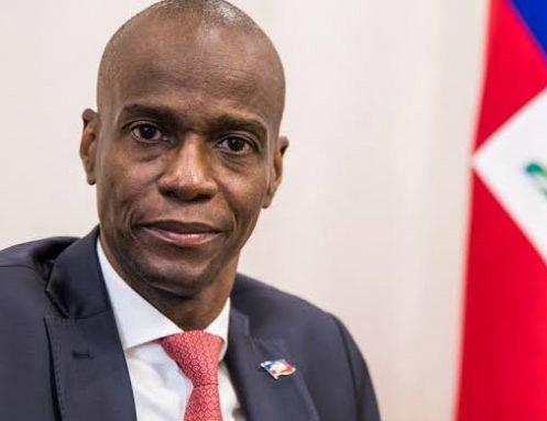 Breaking: Haiti President Jovenel Moise assassinated