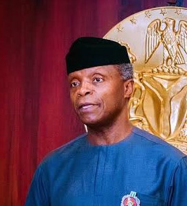 Buhari'll use common sense strategy to lift 100m Nigerians out of poverty – Osinbajo