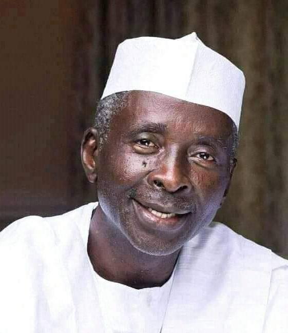 Breaking News: Bantex, immediate past Deputy Governor of Kaduna state is dead
