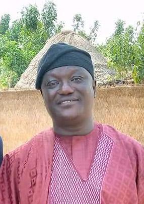 New Mbula Traditional ruler emerges, Gov Fintiri announces Biyapo as the new Murum