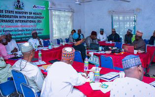 NHIS commends  Gov Inuwa for implementing Contributory Health Scheme