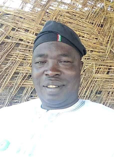 Blackmailer withdraws hate Speech Against SGF Mustapha