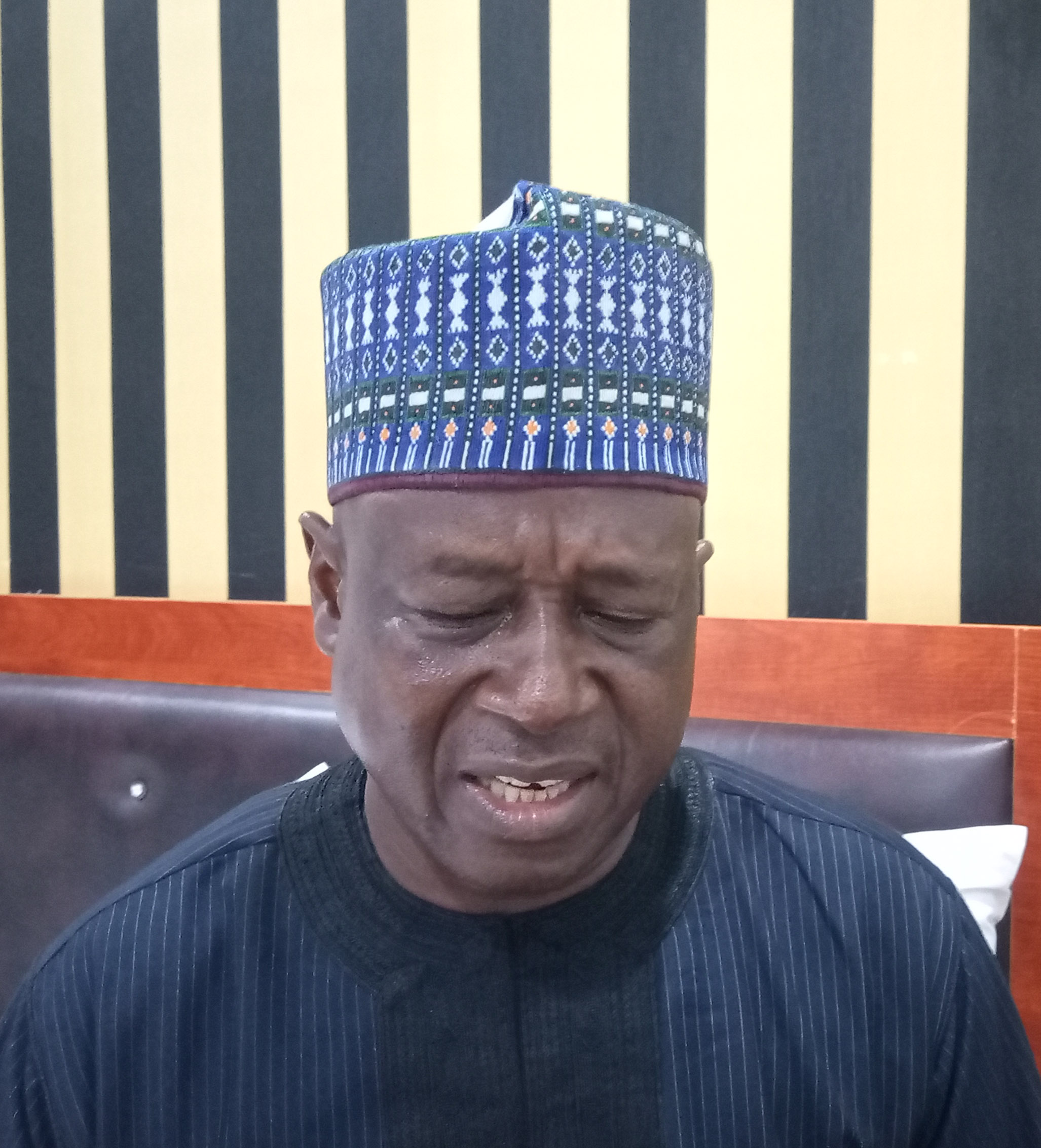 Congresses: APC is stable, is cohesive, a party to bet come 2023- Duhu, Adamawa party bigwig assures