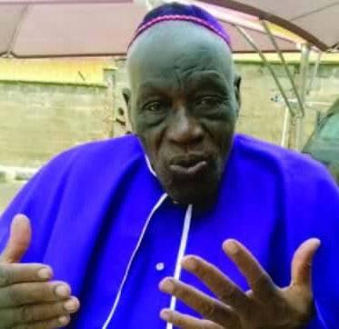 CSMC spiritual leader Tasks Nigerians on Insecurity