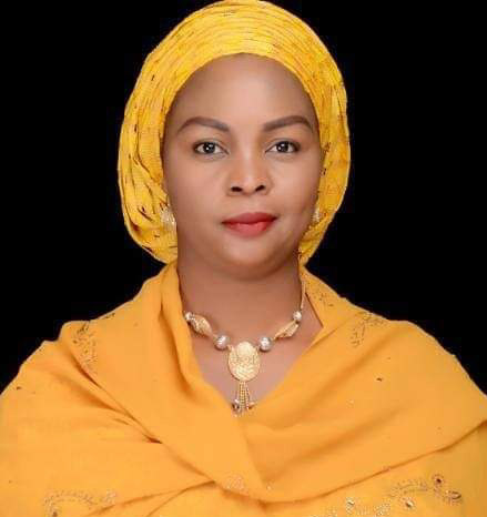 Eid-Ed- Kabir celebration: Sen Binta felicitates with the Adamawa Muslim Faithful