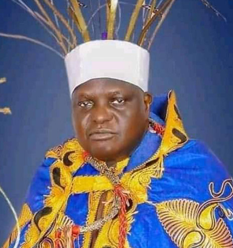 FELICITATIONS WITH THE MUSLIM UMMAH AND ALL PEOPLES ON EID-EL-KABIR CELEBRATIONS FROM BACHAMA TRADITIONAL COUNCIL.