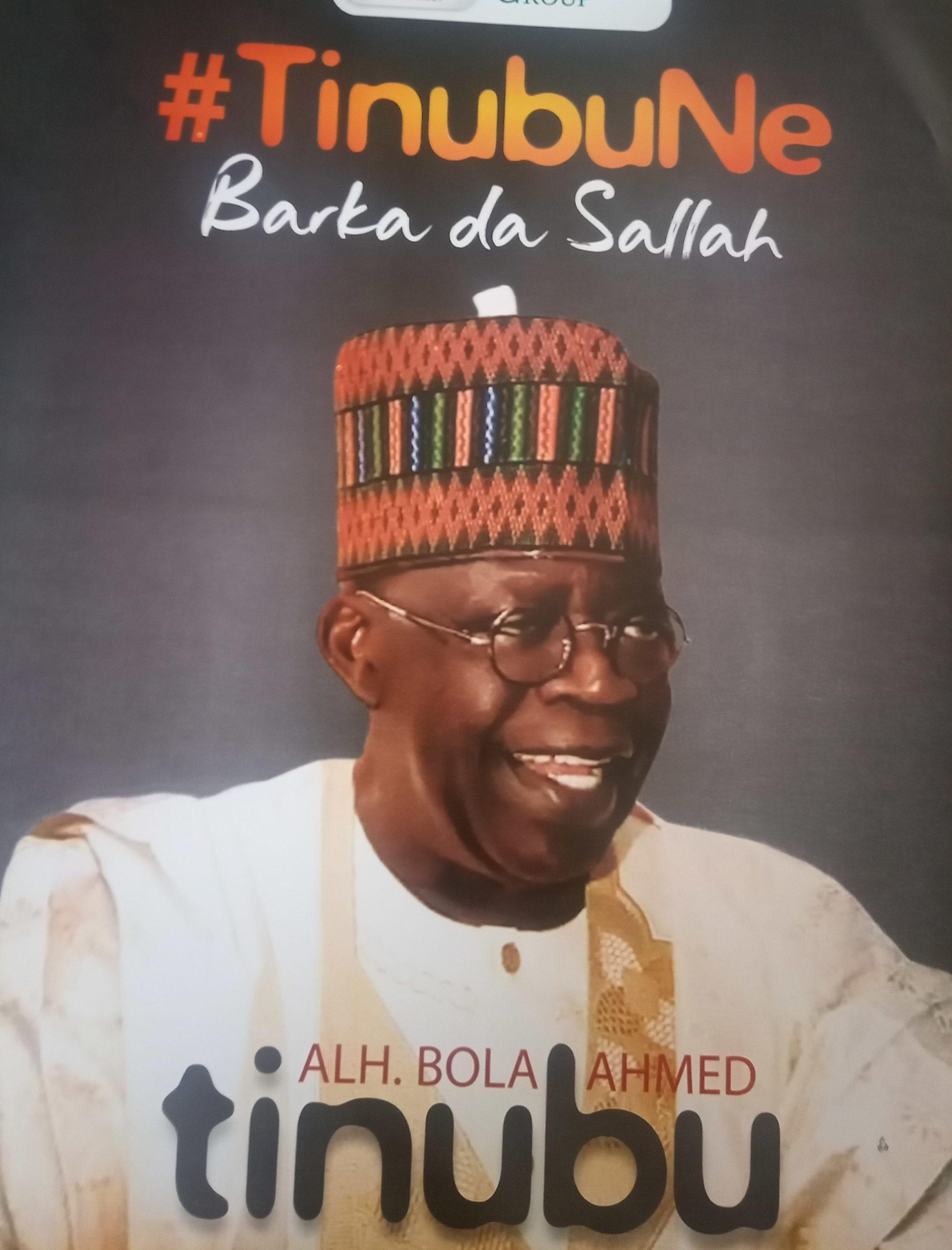 2023: Buhari, Tinubu have no succession pact – VON DG