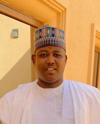 Mallam Jamilu donates an office for Adamawa APC