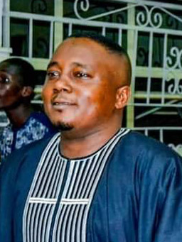 Rev Gabriel attends Abuja YOWICAN NEC meeting, reveals astonish views of the Nat'l EXCOS