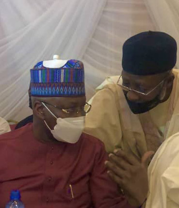 Congress: There is no Party in Adamawa other than APC, says SGF Boss