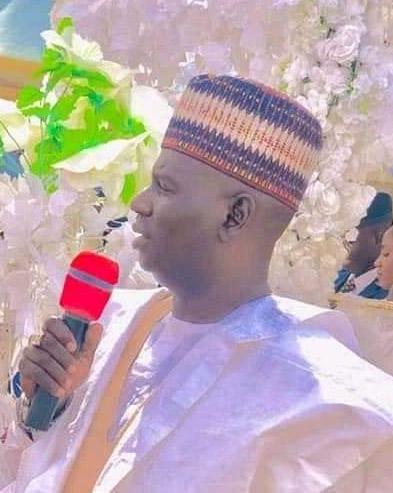 Jibrilla emerges Adamawa ALGON PDP Chairman