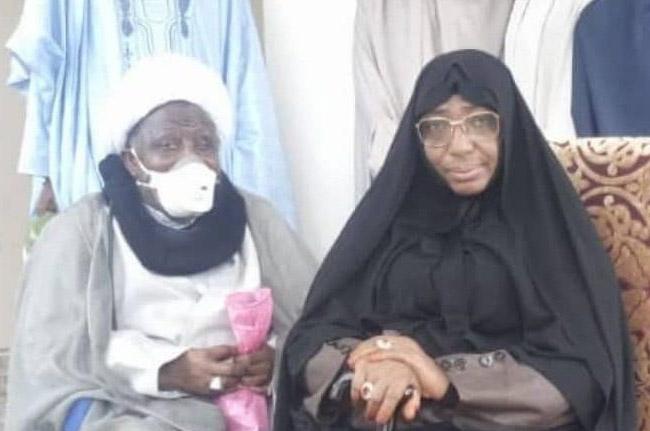 El-Zakzaky, wife hospitalised in Abuja