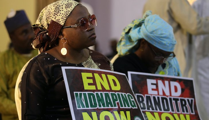 Insecurity: Gunmen Kill 1,031 Nigerians in June alone