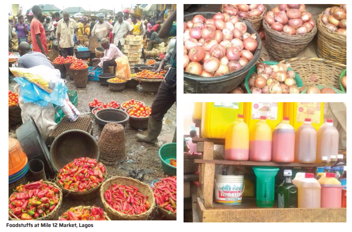 High cost of foodstuff affecting my home, Catholic Archbishop cries out