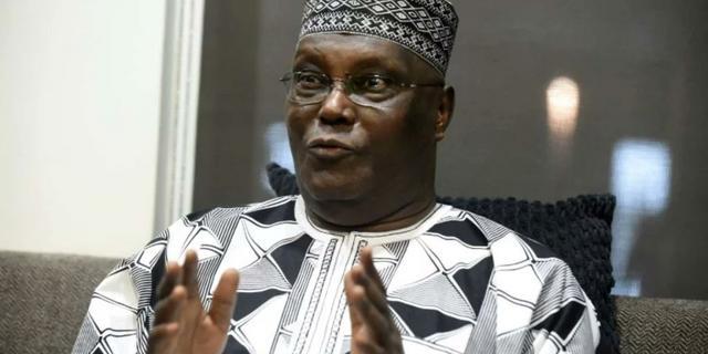 'Atiku eligible to vie for presidency', says Adamawa government