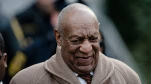 Bill Cosby freed from prison