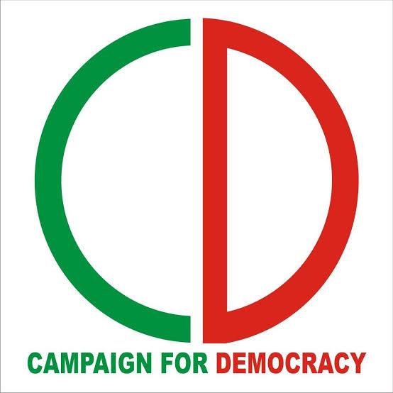 CD condemns N4.8bn media censorship bill
