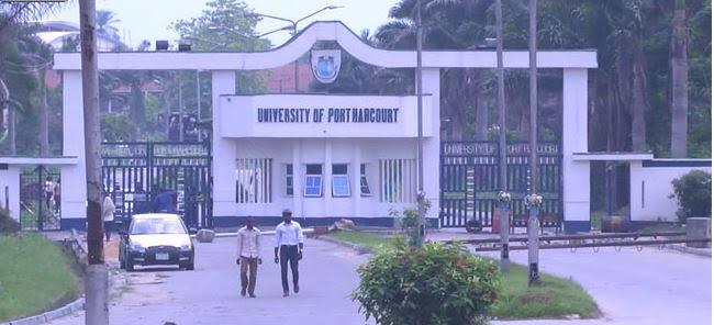 Prof Owunari beats 12 contestants to emerge UNIPORT VC