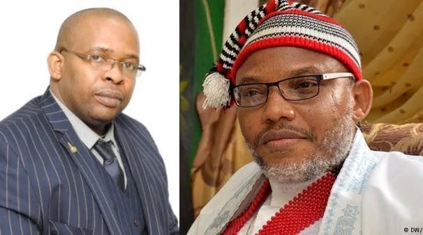 Leadership crisis rocks IPOB after Kanu's arrest -Investigation