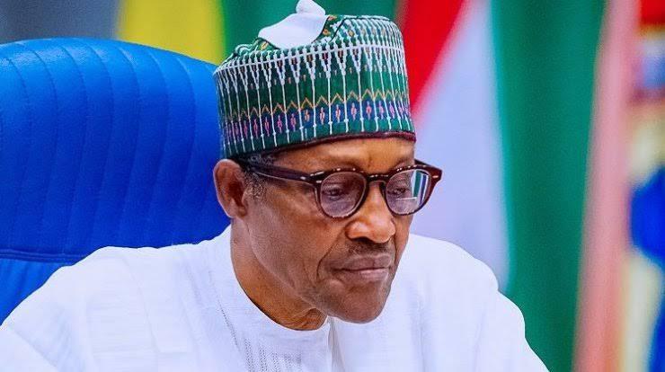 Criminals won't go unpunished, Buhari vows