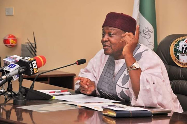 Outrage over Taraba Govt's sale of employment forms
