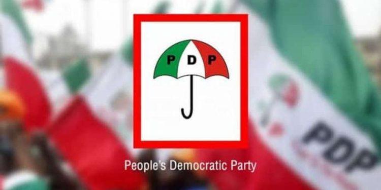 PDP names new Senate Minority Whip