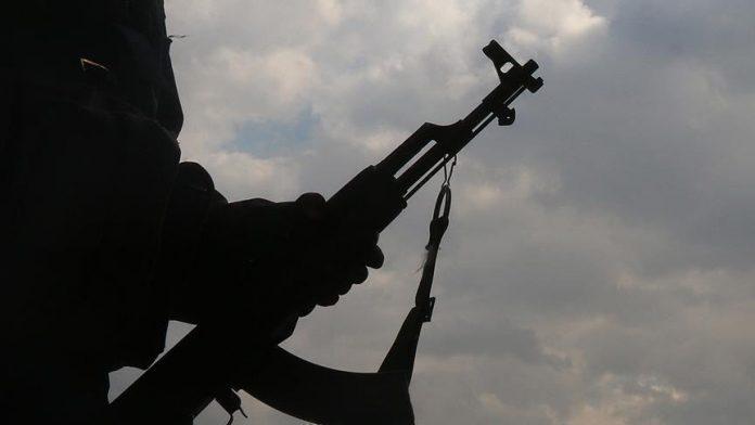 Unknown gunmen abduct seven naval officers