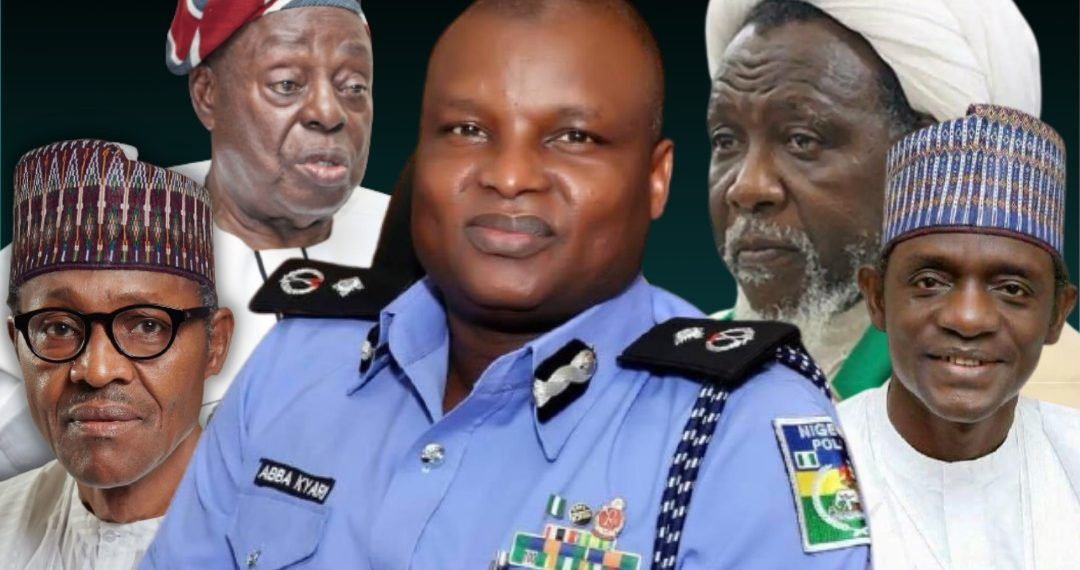 DCP Kyari's 'mess', El-Zakzaky's acquittal, other events last week, their implications