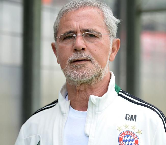 Gerd Muller dies at 75