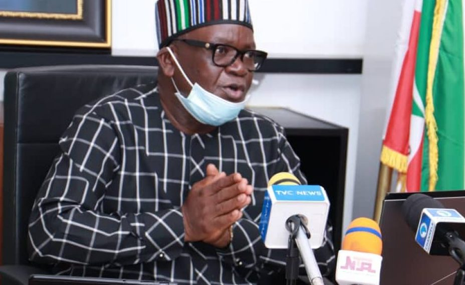 I've document to prove Fulani's plots to take over Nigeria —Ortom