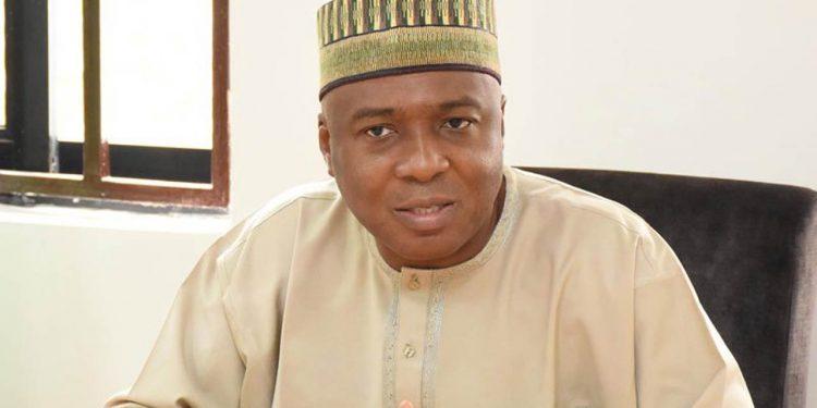 Alleged corruption: EFCC grills Saraki