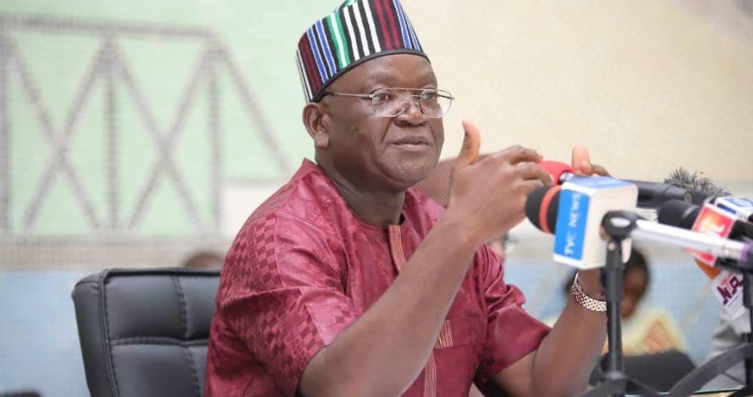 Middle Belt Forum accuses FG of sinister plot against Benue, Ortom