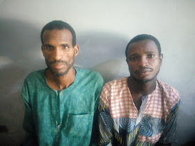 Vigilante-turned kidnappers kill man in botched kidnap, arrested