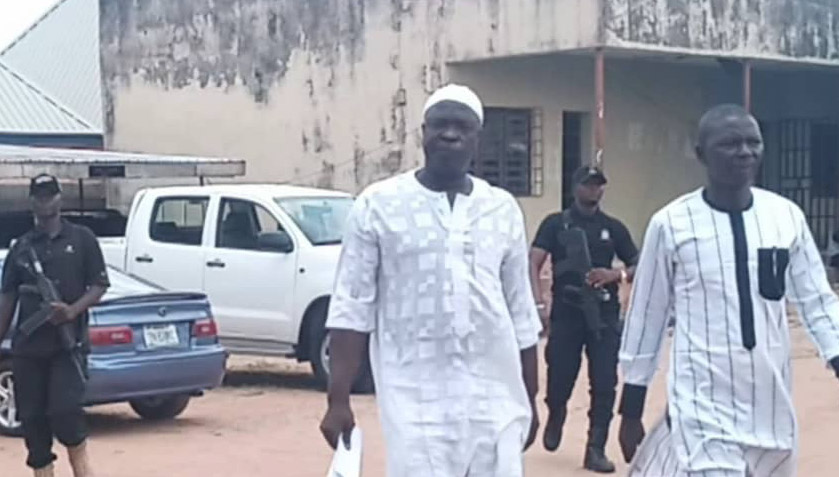 Hate speech: Adamawa Youth bags 2-year jail term for insulting Buhari, SGF