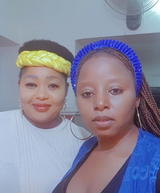 Delu: Women folks should have a political base support for one another -Adamawa female politician calls