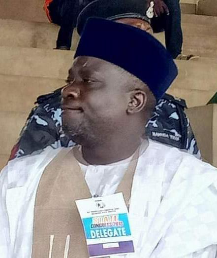We had the best ward congresses in history-Bilal,Adamawa APC chairman says
