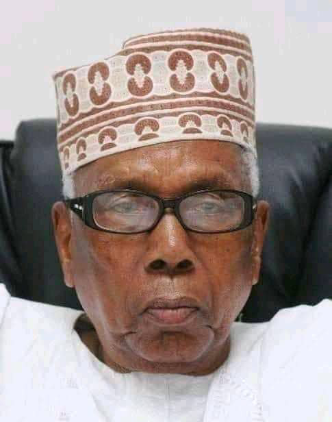 Late Joda: AUN mourns its BOT foundational chair, says he is an accomplished elder statesman
