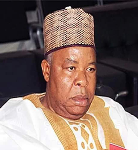 SGF MOURNS MANTU, SAYS HE WAS A FORTHRIGHT MAN AND MADE HIS MARK IN THE POLITICAL LANDSCAPE OF NIGERIA