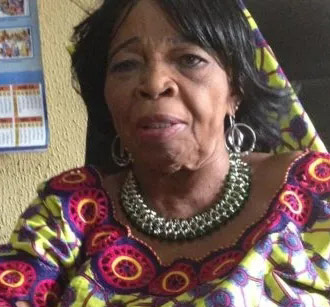 Aguiyi-Ironsi's widow, Victoria Is Dead, Cause Of Death Revealed