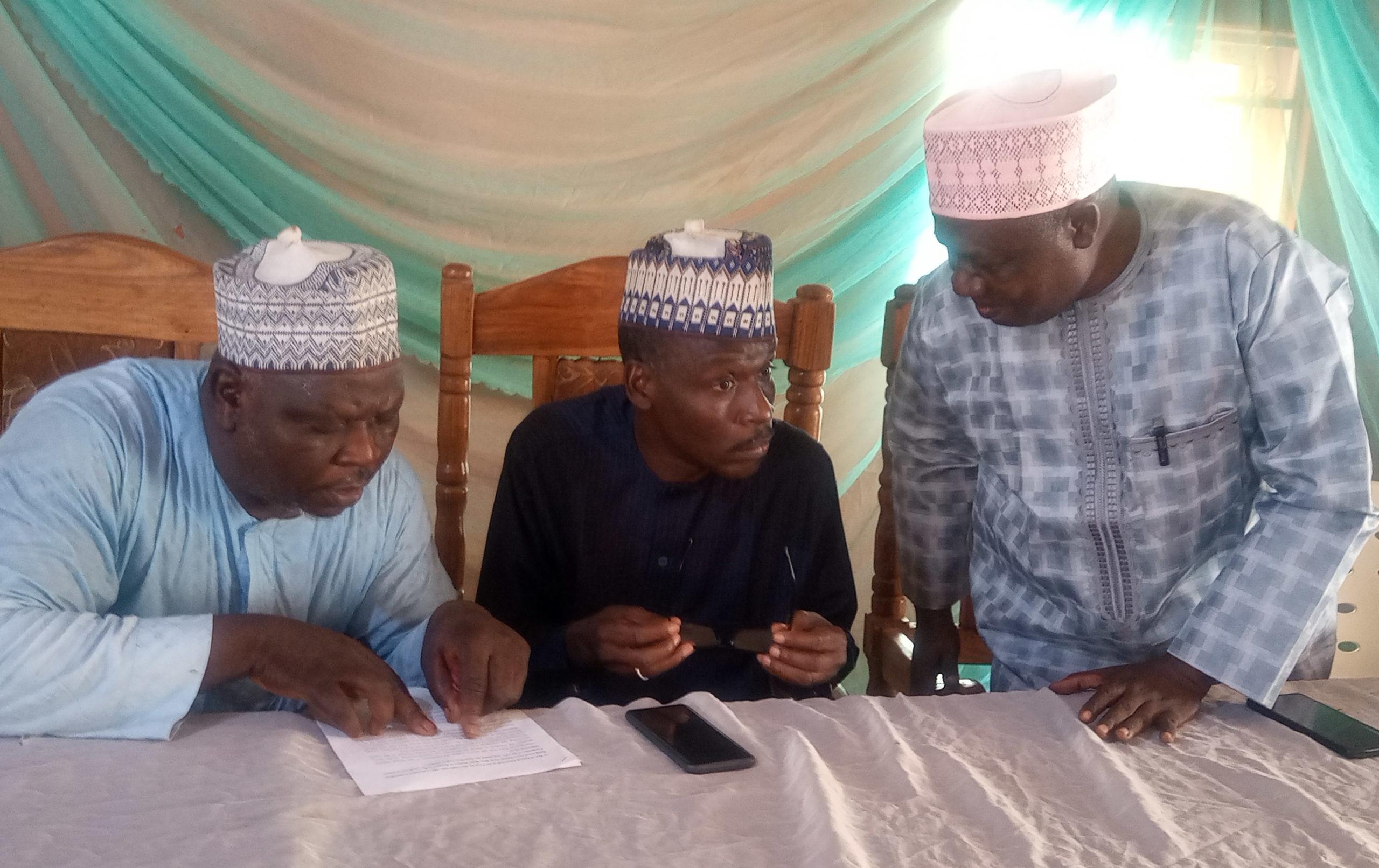 APC LG Congress: SGF Mustapha's kinsmen unite to bring back party's glory in Adamawa