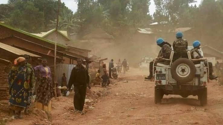 19 civilians killed in DR Congo by Islamic State-linked militants