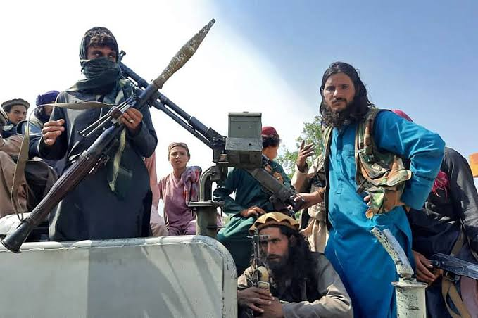 Taliban control all key Afghan cities except Kabul