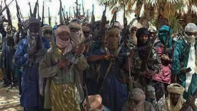 Bandits kill Sen Na'Allah's son, others