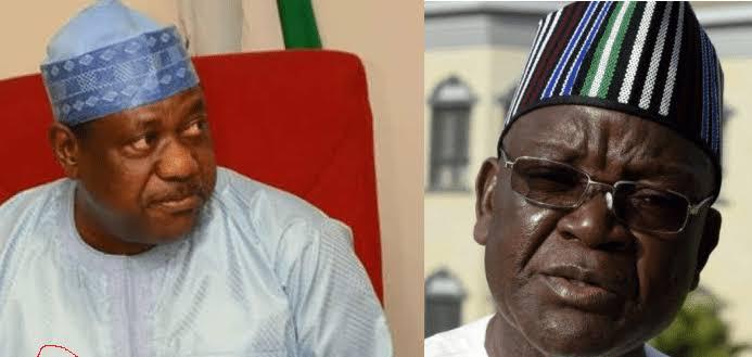 Akume to Ortom: Tender unreserved apology to Buhari